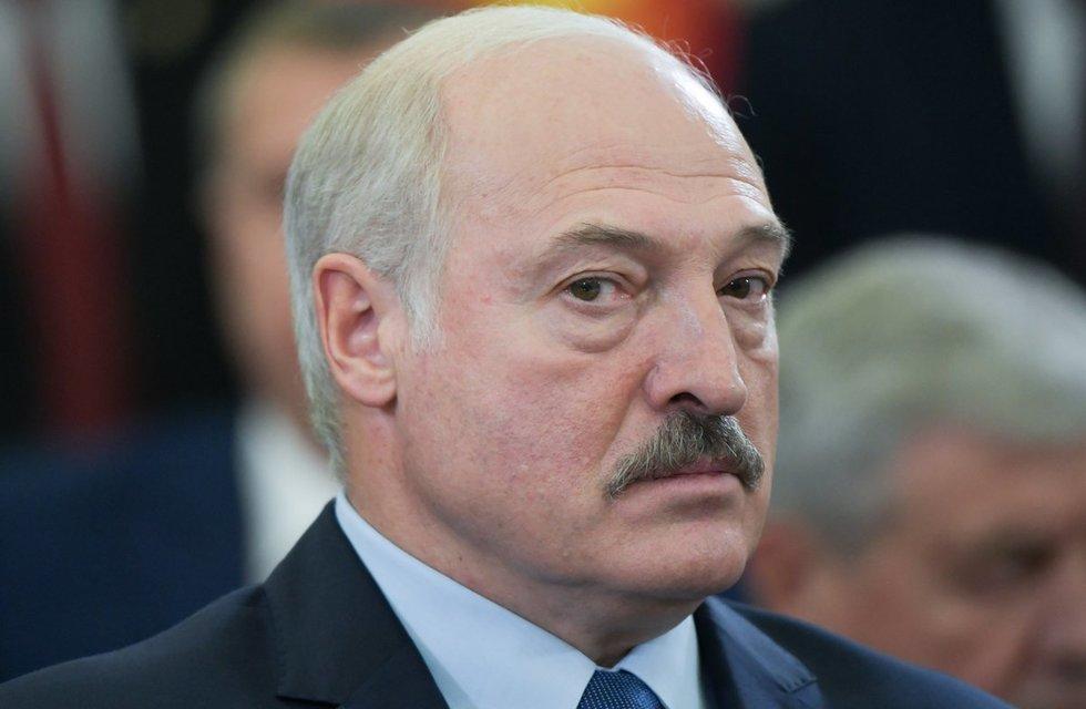 Baltarusijai mato didžiausią grėsmę: jeigu Lukašenka išeis grybauti ir negrįš – viskas