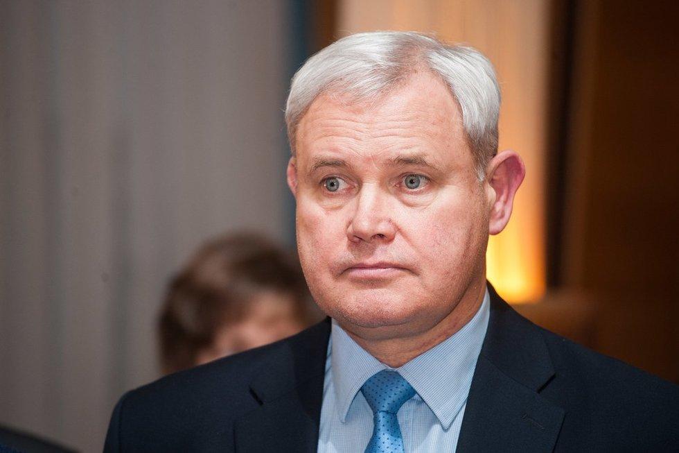 V. Grubliauskas