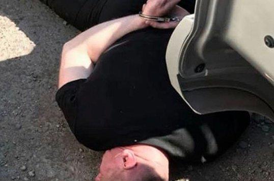 """Banditus savo namuose užmušęs verslininkas: """"Jeigu reikėtų, pakartočiau tą patį"""" (nuotr. VK.com)"""