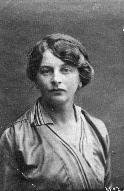 Inesa Armand (Lenino meilužė)