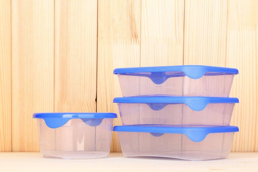 Maisto dėžutės visada smirda? Jums padės viena gudrybė
