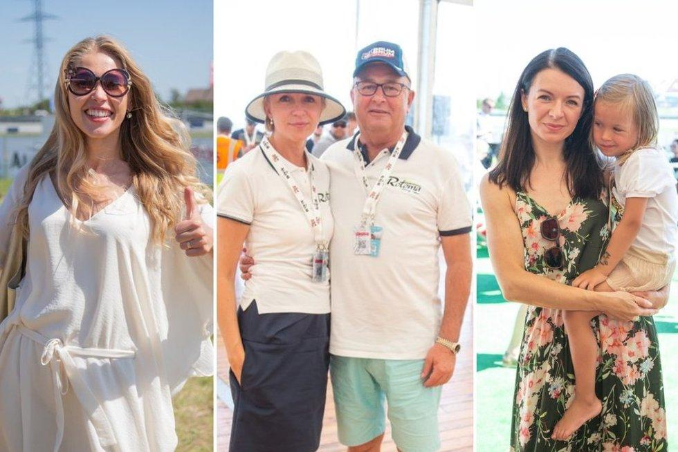 Sandra Daukšaitė, Loreta Stonkienė, Visvaldas Matijošaitis, Laura Blaževičiūtė (tv3.lt fotomontažas)