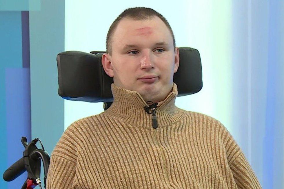 Sukrečiantis 25-erių vaikino noras – po miške patirtos traumos prašo eutanazijos