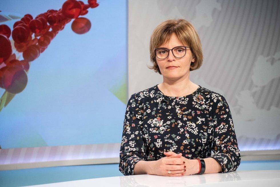 Julita Varanauskienė (Fotodiena/Arnas Strumila)