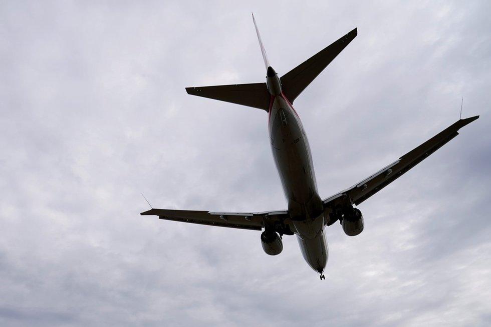"""""""Boeing"""" pilotai likus minutėms iki katastrofos karštligiškai ieškojo atsakymo (nuotr. SCANPIX)"""