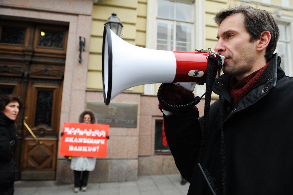 A. Paleckis (nuotr. Fotodiena.lt)