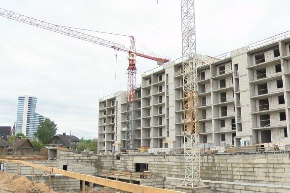 Statybų gidas. Dairotės buto su terasa sostinės centre? Daug kam tai – vis dar utopija