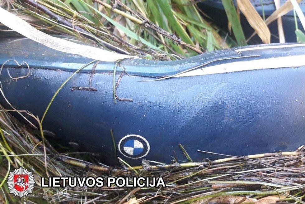 Policija prašo padėti atpažinti vyro kūną (nuotr. Policijos)