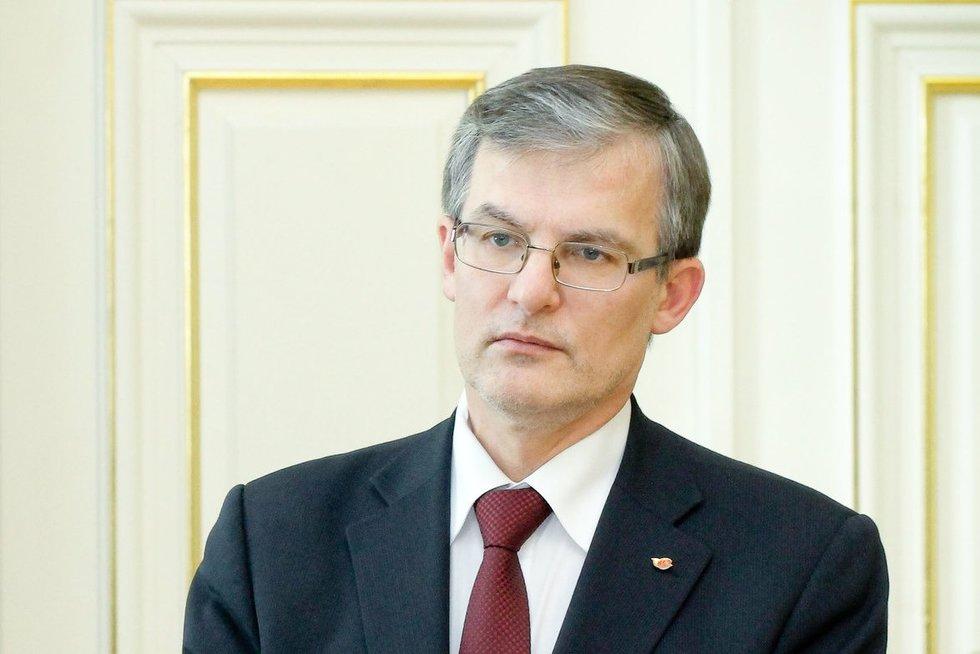 Julius Sabatauskas (nuotr. Fotodiena.lt)