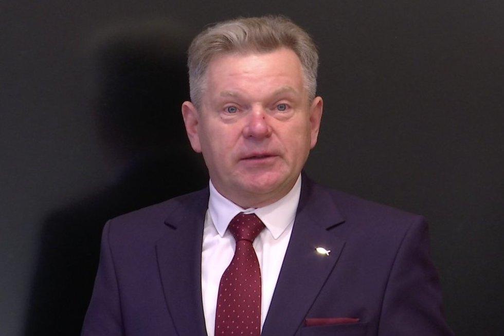 Jaroslav Narkevič (nuotr. stop kadras)