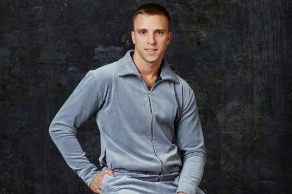 Ignas Barkauskas (nuotr. Andrius Burba)