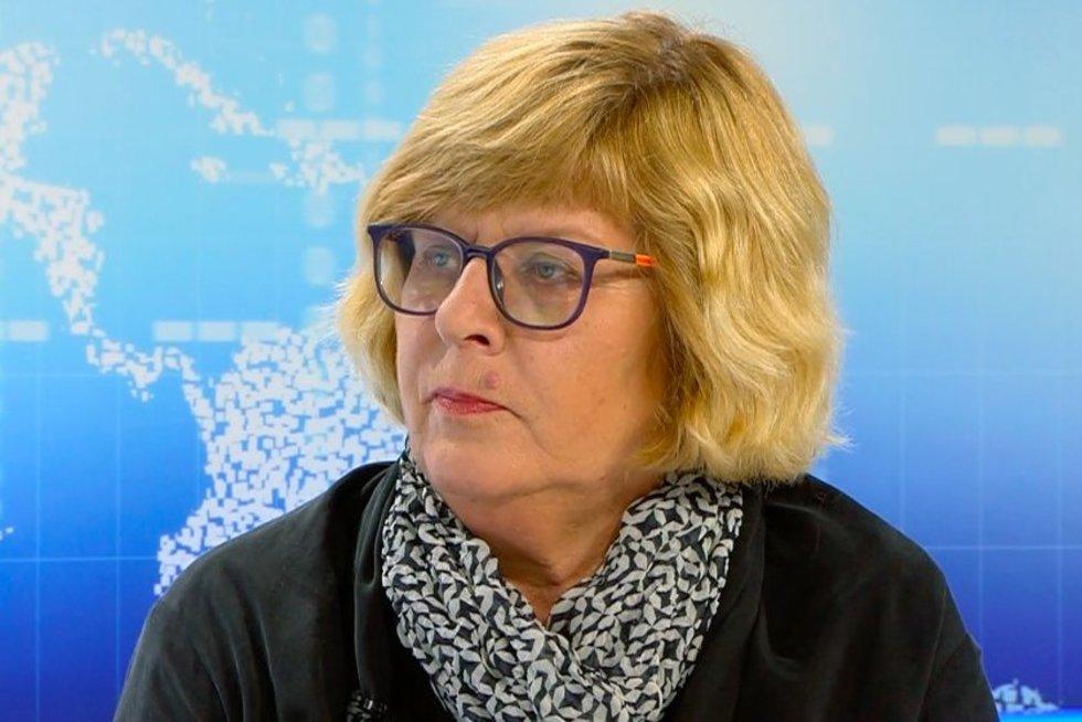 Rasa Ališauskienė (nuotr. tv3.lt)