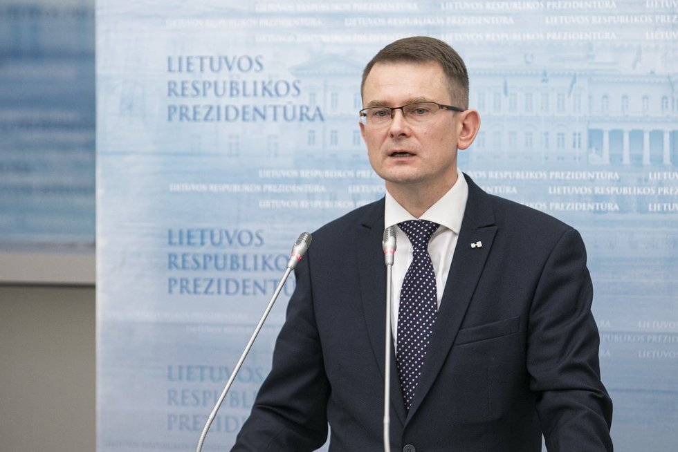 Arūnas Dulkys (Fotobankas)