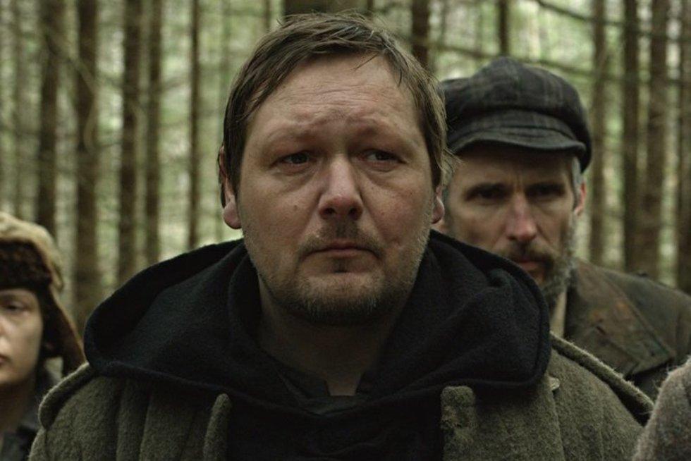 """Šarūno Barto filmas """"Sutemose"""" (nuotr. kūrėjų)"""
