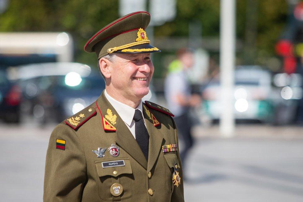 Valdemaras Rupšys (nuotr. Fotodiena/Justino Auškelio)