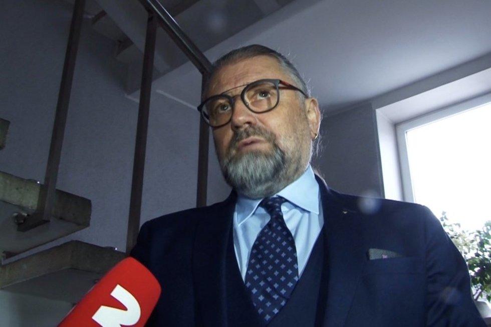 Rytis Mykolas Račkauskas (nuotr. stop kadras)