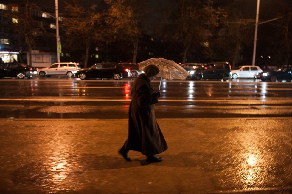 Orai (nuotr. Fotodiena/Žygimanto Gedvilos)