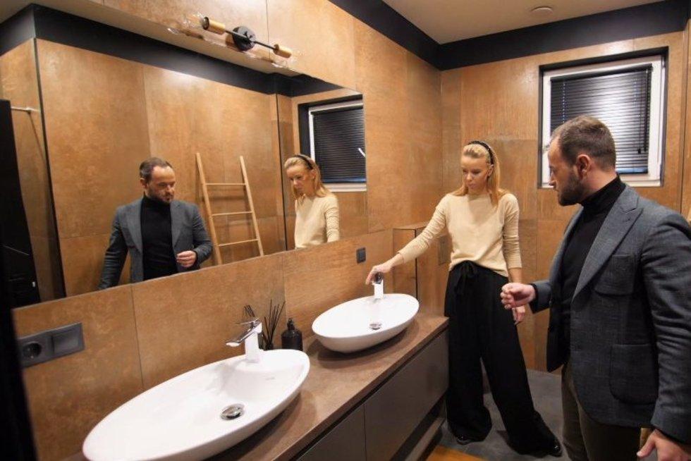 Interjero dizainerė aprodė savo namus: pasakė, kaip galima sutaupyti