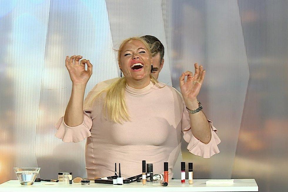 Nijolė Pareigytė-Rukaitienė (nuotr. Organizatorių)