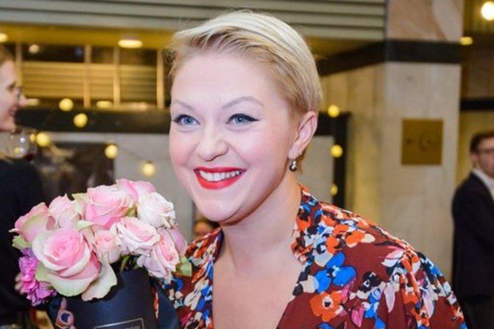 Agnė Grigaliūnienė (nuotr. Eimanto Genio)