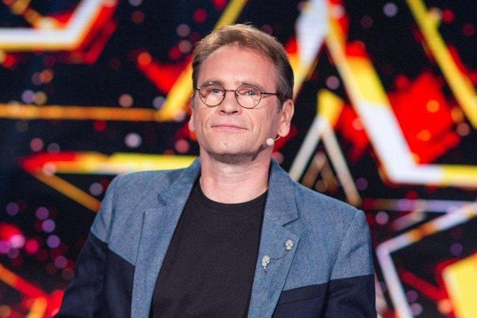 "Antrojo ""Lietuvos talentai. Supervaikai"" finalo akimirkos (nuotr. Fotodiena.lt)"