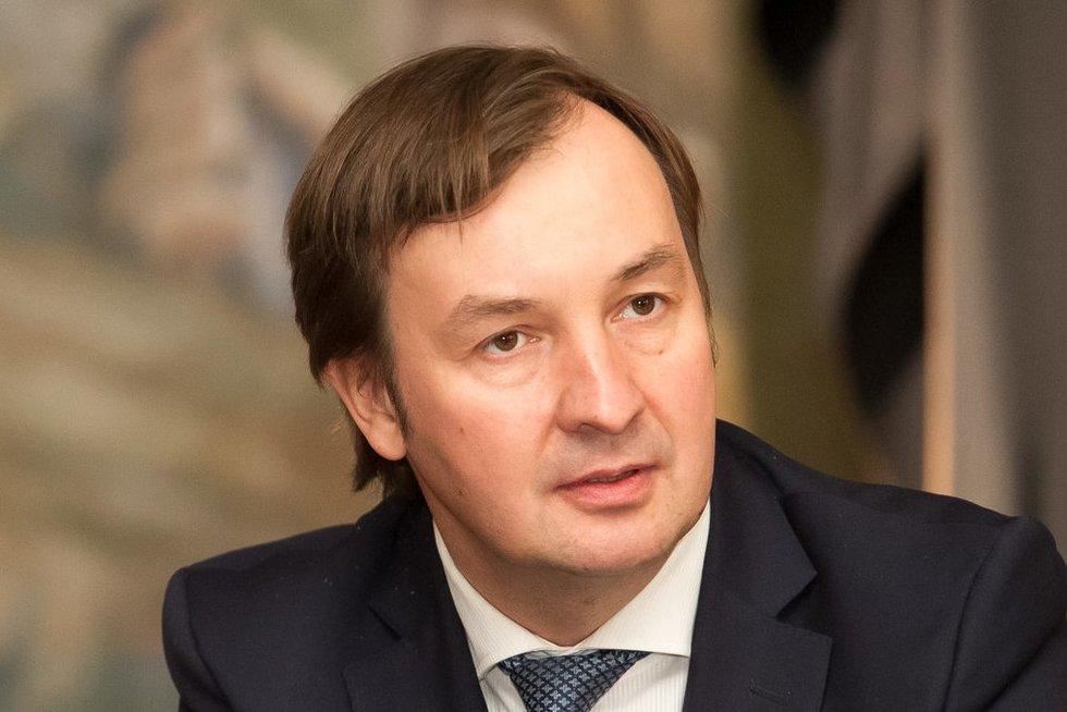 Rimvydas Petrauskas (nuotr. Tv3.lt/Ruslano Kondratjevo)