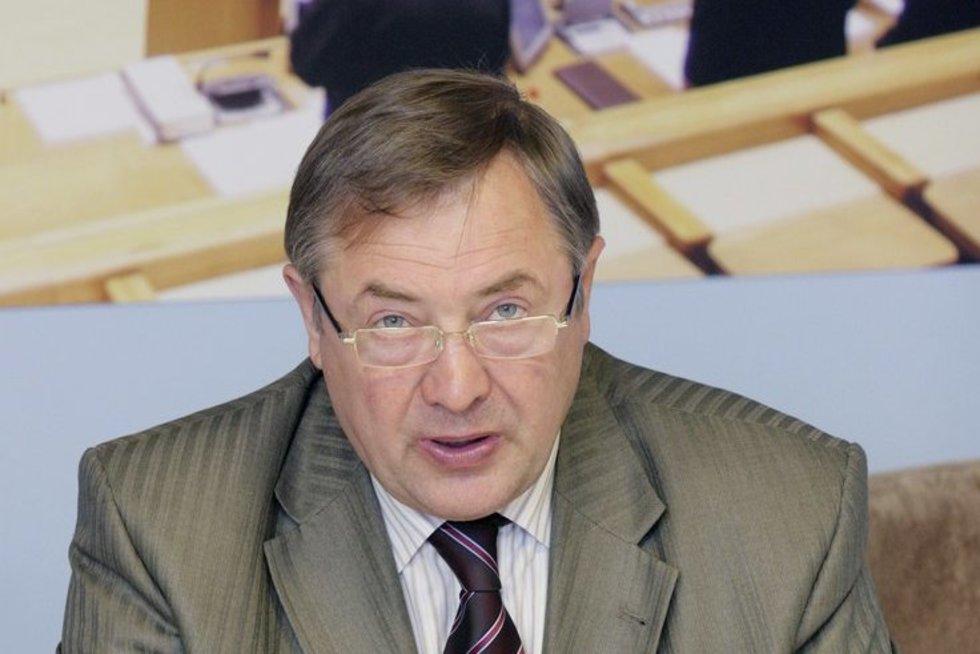 Viktoras Rinkevičius (Fotobankas)