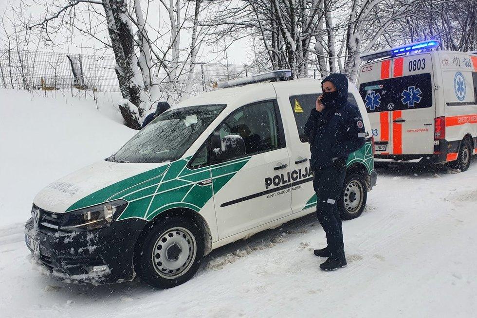 (nuotr. Bronius Jablonskas/TV3)