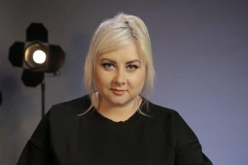"""Sandra Žutautienė (J. Žalnierukyno ir A. Broko (""""Culture Bridge"""") nuotr.)"""