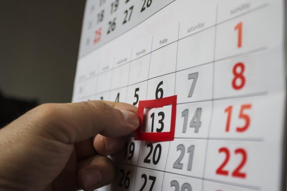 Usi Calendar.Naujas Laisvadienis Lietuvoje Jau Skinasi Kelia Tv3 Lt