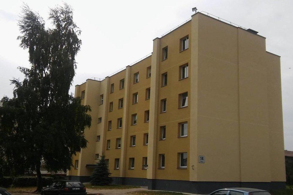 Linų g. 14, Ukmergė (BETA nuotrauka)