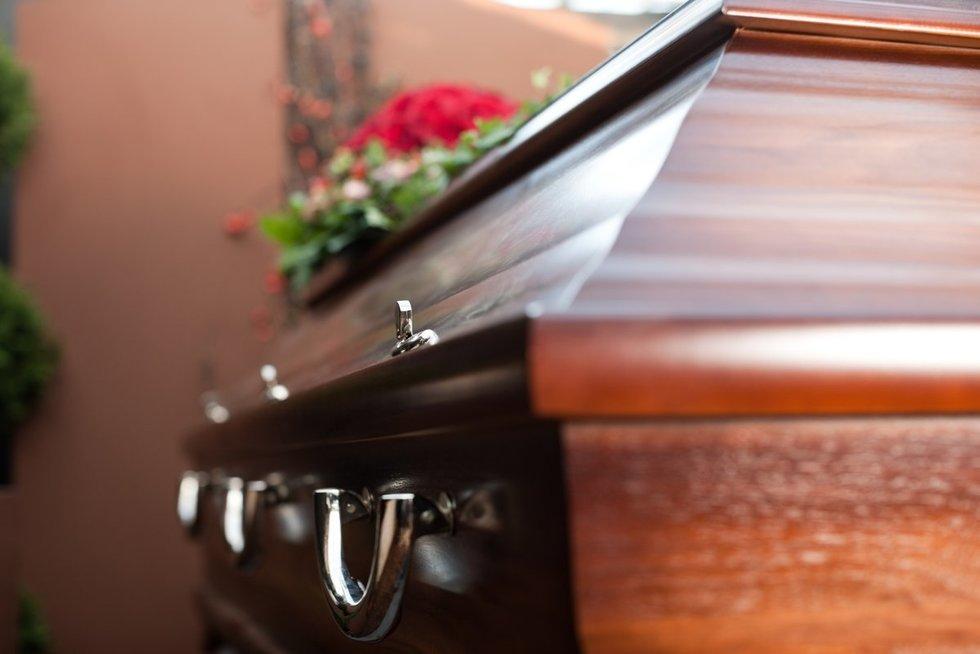Karstas (nuotr. Shutterstock.com)