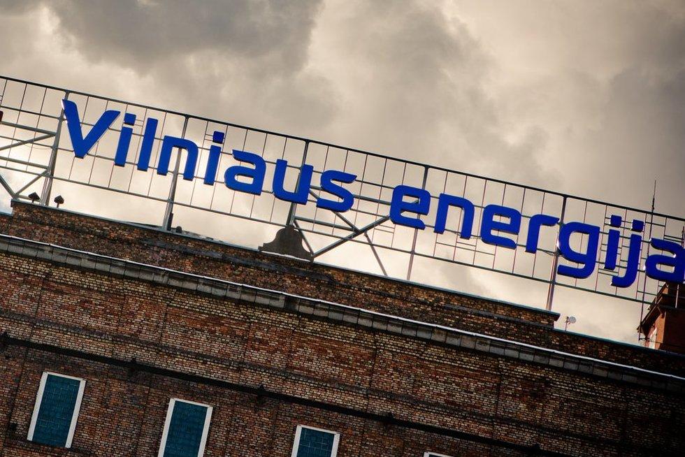 """""""Vilniaus energija""""  (nuotr. BFL)"""