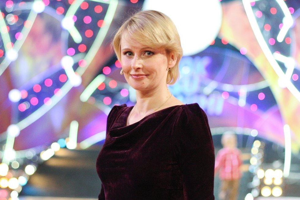 Rūta Janutienė (nuotr. Mindaugo Vaičiulio)