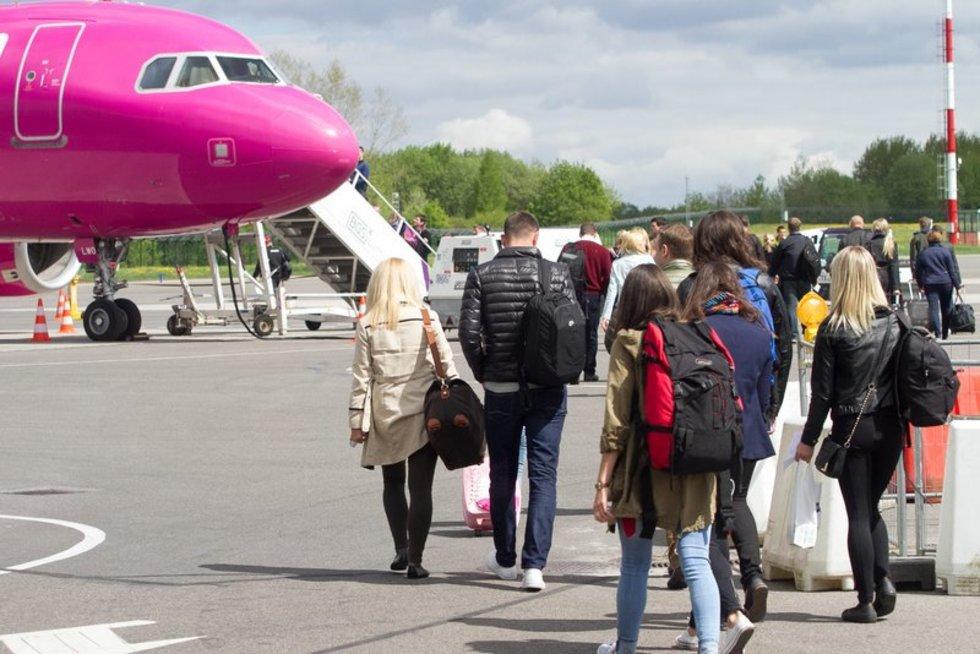 emigrantai (nuotr. Tv3.lt/Ruslano Kondratjevo)