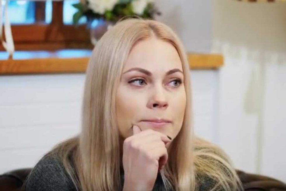 Nijolė Pareigytė (nuotr. TV3)